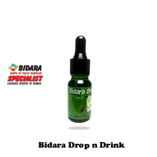 bidara drop and drink